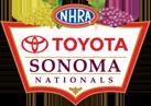 NHRA Sonoma 2016