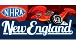 NHRA New England 2016