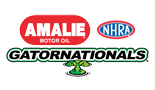 NHRA Gatornationals 2016