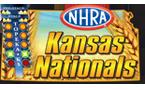 NHRA Kansas 2016