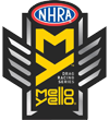 Mello Yello Drag Racing