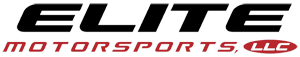 Elite Motorsports, LLC. Logo