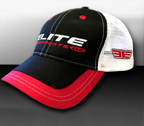 Elite Motorsports / Erica Enders hat