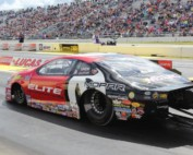 Erica Enders | Elite Motorsports LLC NHRA Pro Stock
