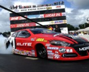 Erica Enders | Elite Motorsports LLC, Mopar | NHRA Pro Stock