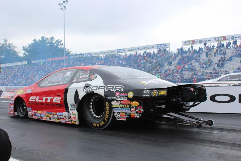 World Champion Erica Enders Beats Title Contender Butner