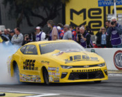 Jeg Coughlin Jr Pro Stock