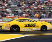 Jeg Coughlin Jr | NHRA Gainesville 2017 | Elite Motorsports