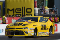 Jeg Coughlin Jr   NHRA Pro Stock 2017 Houston   Elite Motorsports