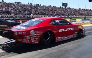 Erica Enders | Atlanta NHRA Pro Stock 2017 | Elite Motorsports LLC