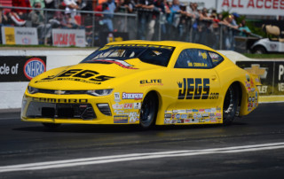 Jeg Coughlin Jr | Atlanta NHRA Pro Stock 2017 | Elite Motorsports