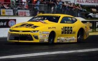 Jeg Coughlin Jr | NHRA Pro Stock | Elite Motorsports LLC