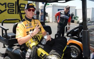 Jeg Coughlin Jr | 2017 NHRA Topeka | Elite Motorsports LLC