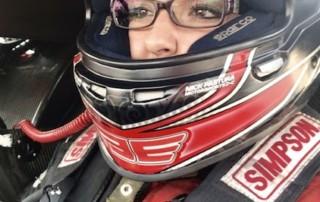 Erica Enders | Elite Motorsports LLC