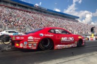 Erica Enders | NHRA 2017 Carolina Nationals | Elite Motorsports LLC