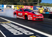 Erica Enders | NHRA 2017 Reading | Elite Motorsports LLC