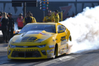 Jeg Coughlin Jr. | Charlotte 2017 NHRA Pro Stock