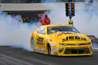 Jeg Coughlin Jr | 2017 NHRA Charlotte | Elite Motorsports LLC