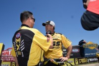 Jeg Coughlin Jr | NHRA Pro Stock | Elite Motorsports LLC