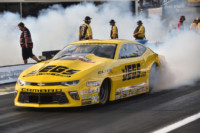 Jeg Coughlin Jr | NHRA 2017 Reading | Elite Motorsports LLC