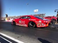 Erica Enders | NHRA Las Vegas 2017 | Elite Motorsports LLC