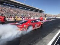 Erica Enders | NHRA 2017 Las Vegas | Elite Motorsports LLC