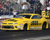 Jeg Coughlin Jr. | NHRA Ponoma 2017 | Elite Motorsports LLC
