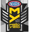 Mello Yello Drag Racing