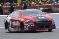 Erica Enders | NHRA Houston 2016