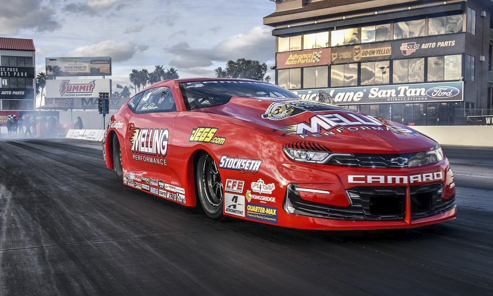 Melling Performance Pro Stock Camaro